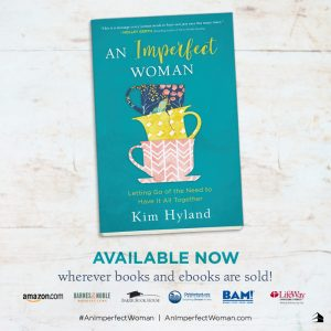 An Imperfect Woman is Here