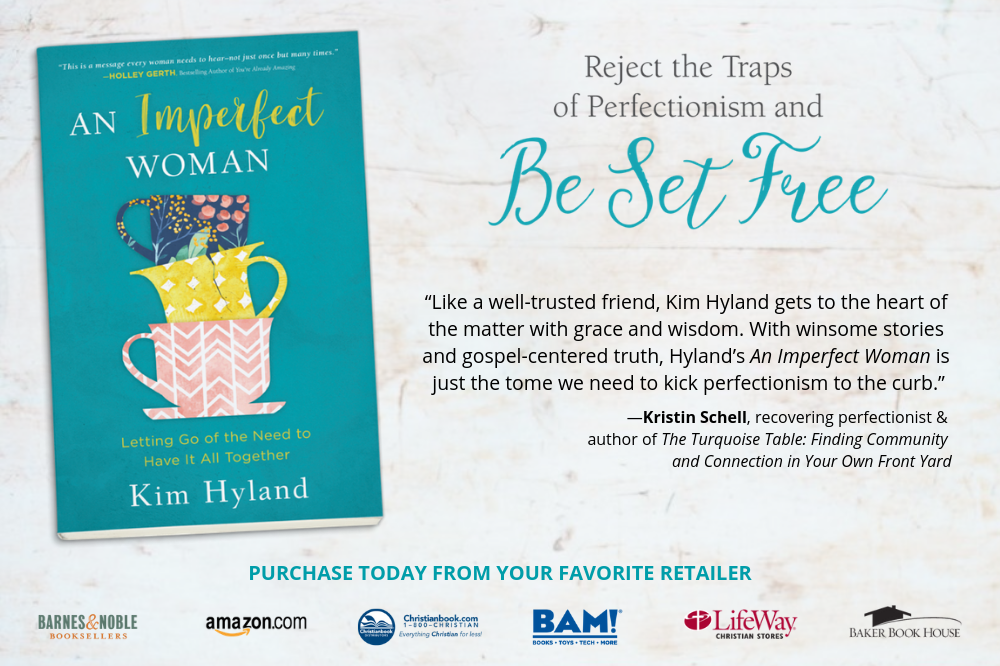 An Imperfect Woman Book